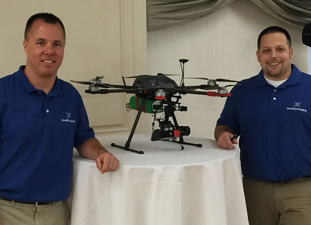 Indiana drone seminar education