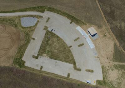 Indianapolis Drone