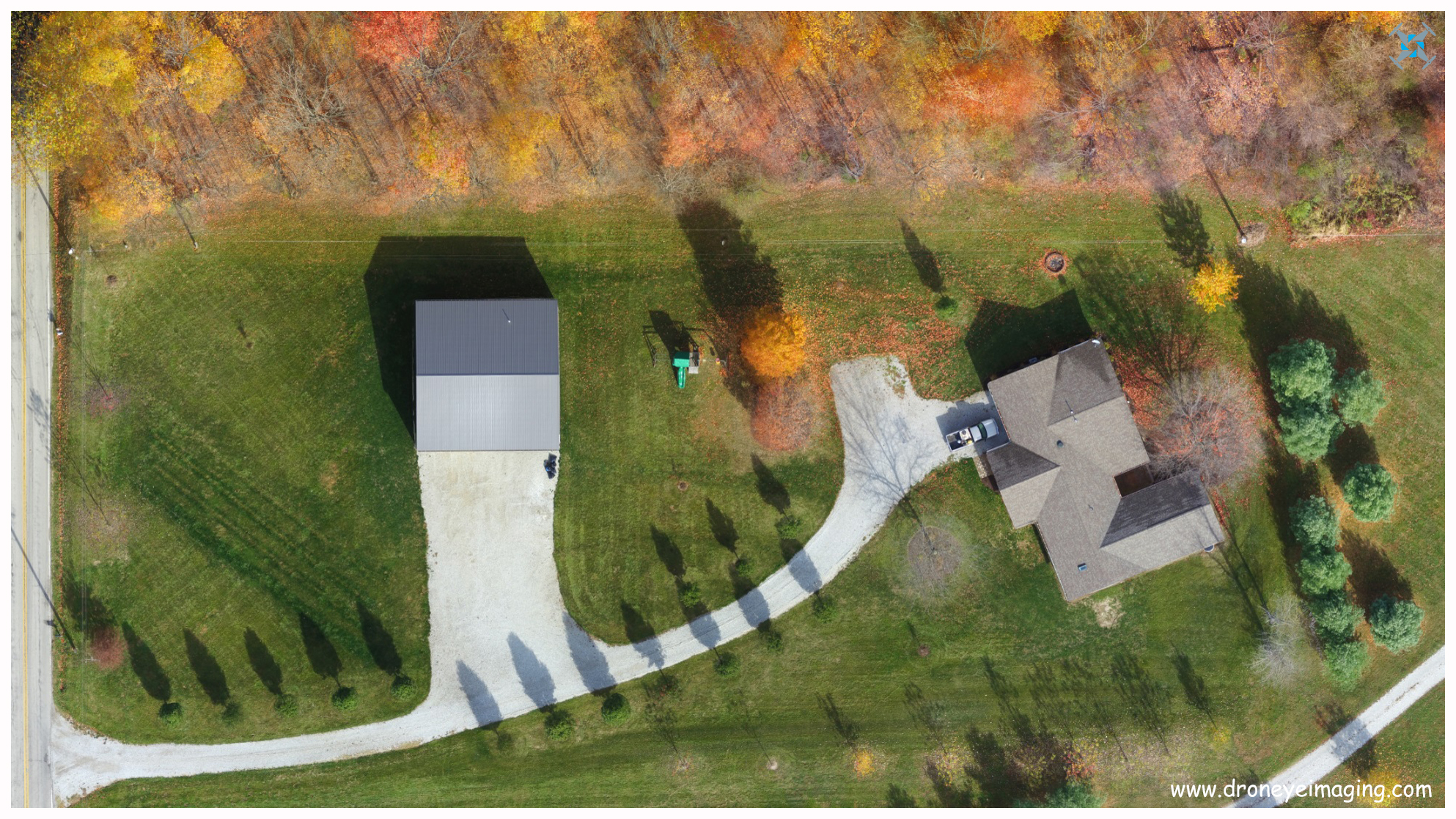 Aerial Mapping - Real Estate