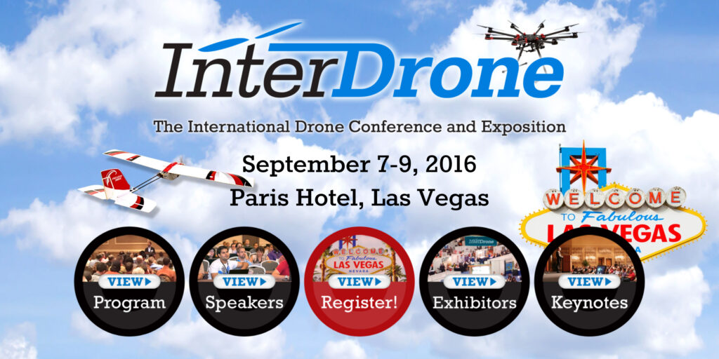 InterDrone DronEye Imaging LLC
