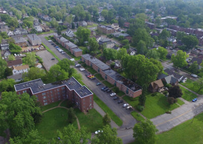 Real Estate Aerial Photography 12