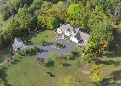Aerial Photography - Real Estate